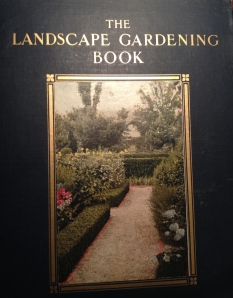 The Landscape Gardening Book