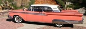 1959 Galaxie 500