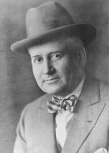 H. R. Wyllie