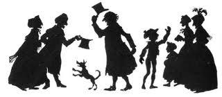 Charles Dickens, A Christmas Carol, Illus. Arthur Rackman