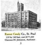 Ramer Candy Company Building