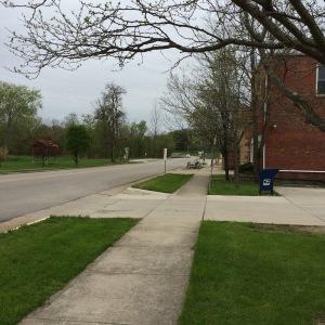 Amesville Ohio