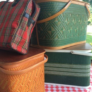 All American Picnic Baskets