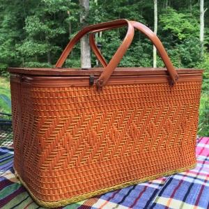 Redmon Picnic Basket